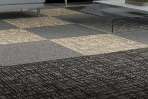 Carpet Tile 2273