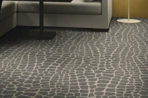 Novelty Commercial Carpet, Animal Pattern Carpet 1892