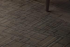 Carpet Tile / 3997
