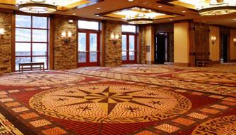 Selecting Hospitality Carpet