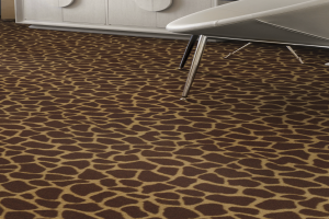 Novelty Commercial Carpet