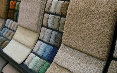 What Goes Into Making a Custom Carpet?